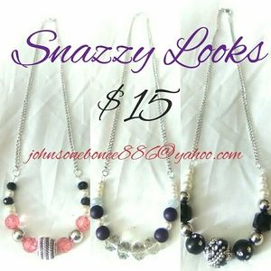 Jewelry - Fashion Necklaces